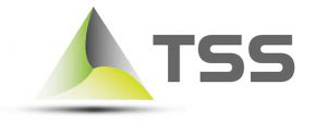 TSS Titan Solutions Services Logo