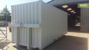 TSS Titan Solutions Service Mecanique Agricole Laval Real Chaudronnerie Apres2