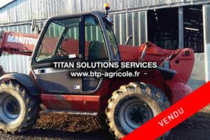 TSS Titan Solutions Service Mecanique Agricole Laval 004