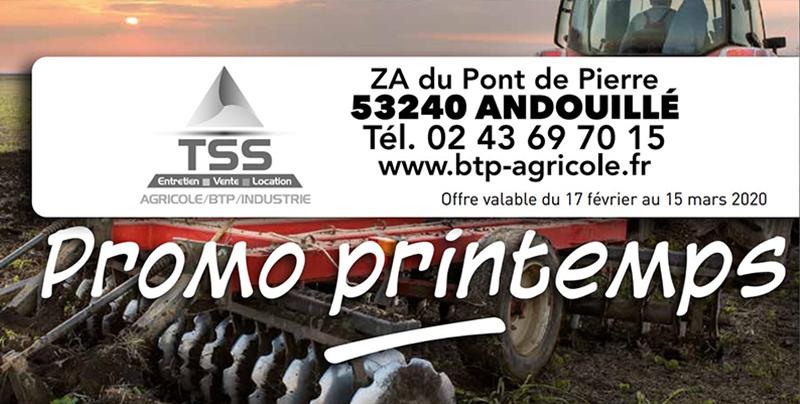 TSS Titan Solutions Services Mecanique Agricole Laval 1 1
