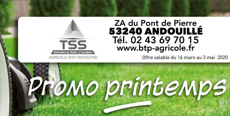 TSS Titan Solutions Services Mecanique Agricole Laval Img 1