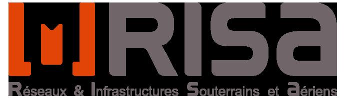 TSS Titan Solutions Services Mecanique Agricole Laval Logo RISA Gris